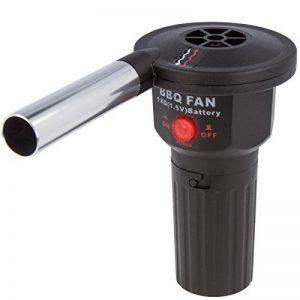 ventilateur à barbecue TOP 1 image 0 produit