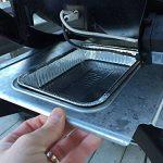 Weber 6415 Petite Barquette en Aluminium de la marque Weber image 2 produit