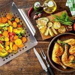 wok de légumes TOP 2 image 3 produit