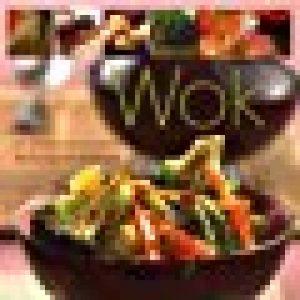 Wok : Les meilleures recettes de la cuisine asiatique de la marque NGV image 0 produit